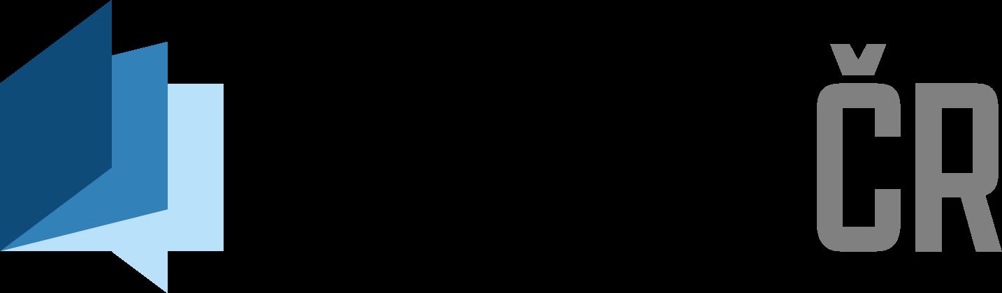 Logo Zprávy ČR