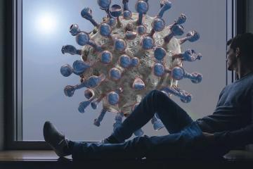 Koronavirus nouzovy stav