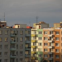 bydlení, bytová nouze, sociální byty,