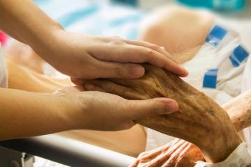 Narůstající administrativa a nedostatek sociálně zdravotnických zařízení pro seniory