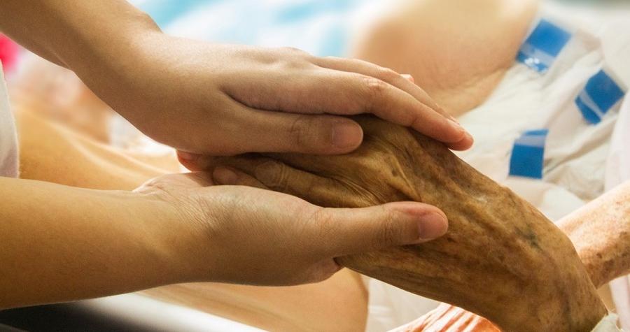 Prakticky lekar pece o seniory byrokracie LDN domov s pecovatelskou sluzbouj Katerina Cincalova