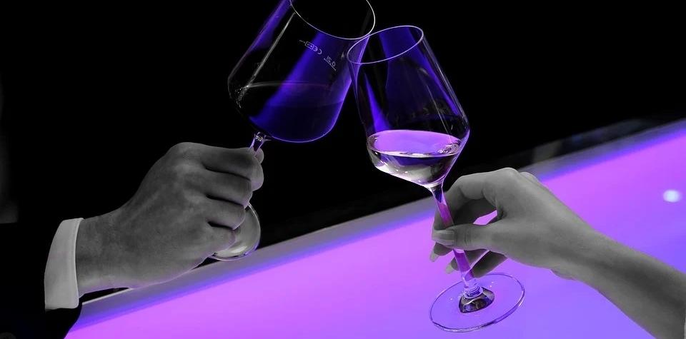 Slamova vina luxus