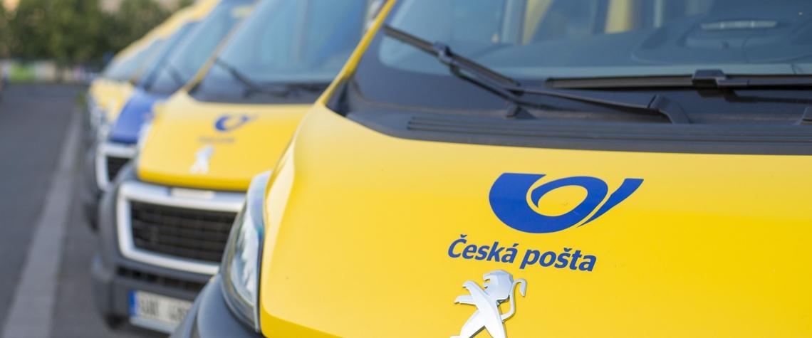 Česká pošta od 1. dubna 2021 zvyšuje poplatek za výplatu dávek nemocenského pojištění složenkou