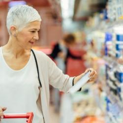 inflace spotrebitelske ceny