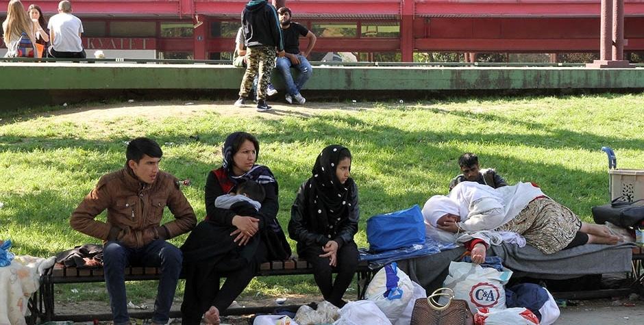 Prioritou je navracení nelegálních migrantů, Ministerstvo vnitra vydalo čtvrtletní zprávu o situaci v oblasti migrace v ČR