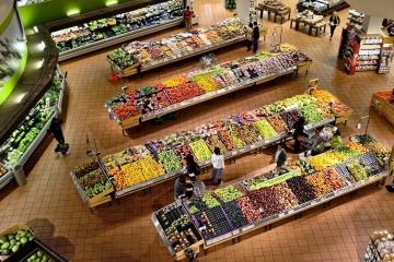 Začíná platit novela zákona o zákazu prodeje potravin dvojí kvality, kvóty na české potraviny,