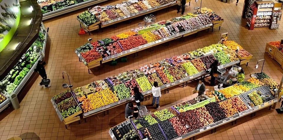 kvóty na české potraviny,