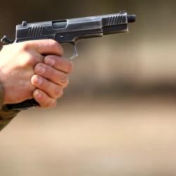 smrt sebevrazda vojak