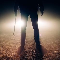 vrazda smrt policie