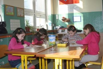 školství , rotační výuka