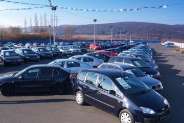 Autobazar ojete vozy prodej