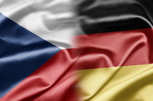 česko bavorské programy, Německo, Česko, hranice