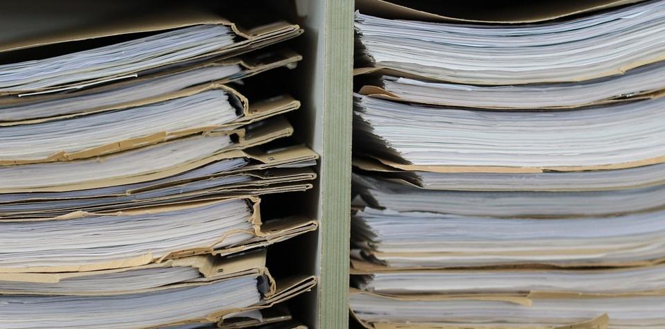 Dokumentace dukazy policie rozsireni obvineni spis