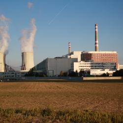 Sněmovna schválila zákon na podporu rozvoje jaderné energetiky