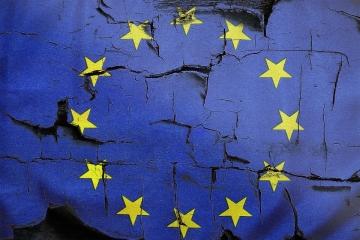 EU, Evropská unie,