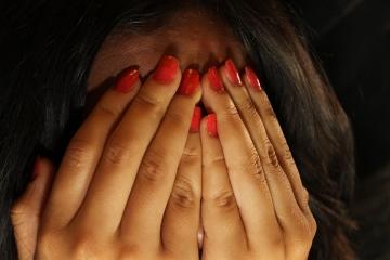 Fobie strach uzkost