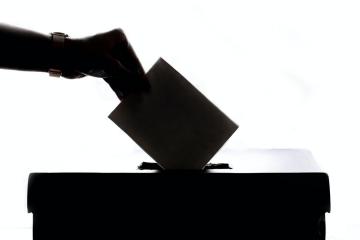 volby, politické strany, koalice