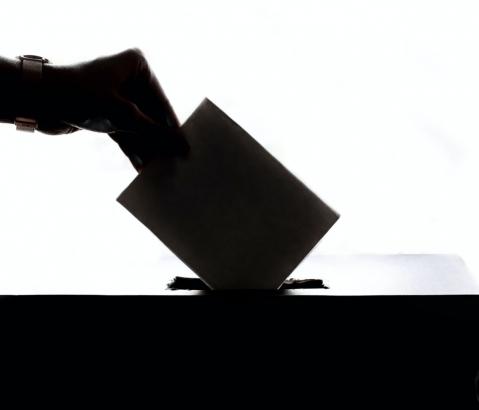 Informace k volbám do Poslanecké sněmovny