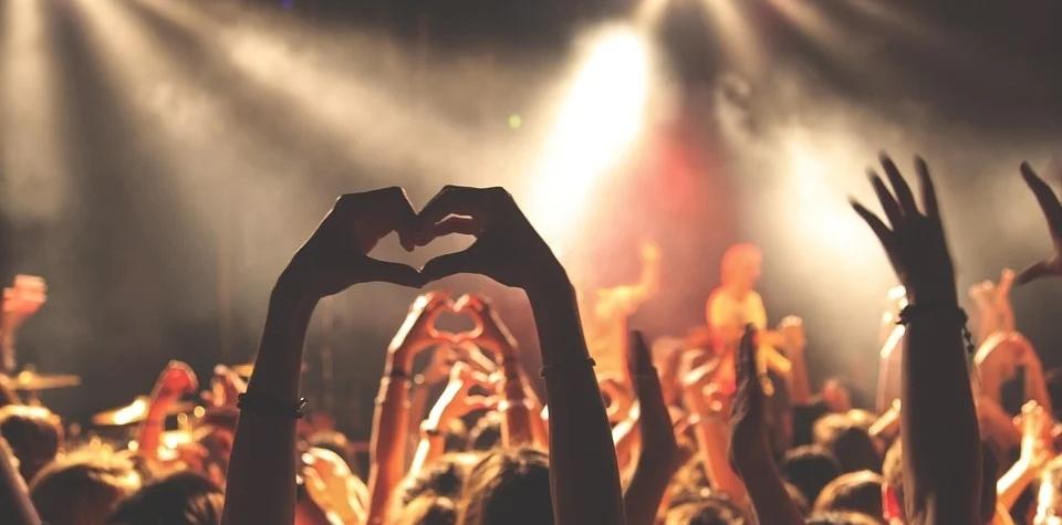 kultura, koncerty, kulturní akce,