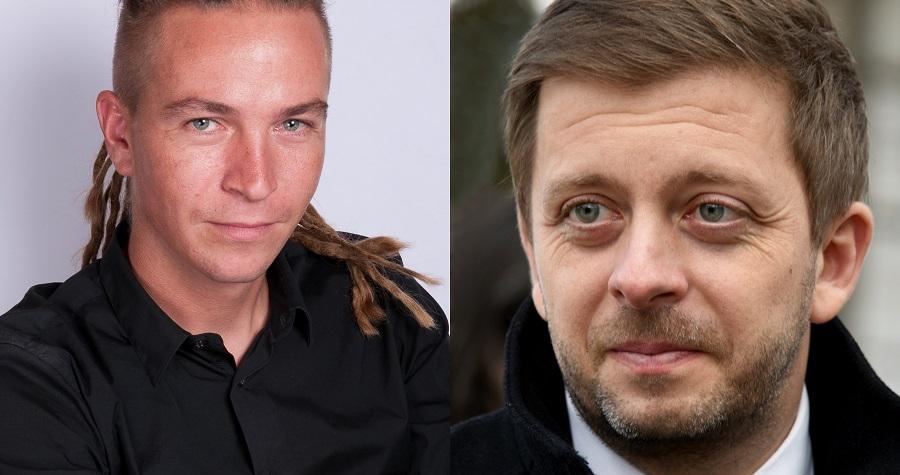 Pirati STAN koalice lidr Bartos Rakusan