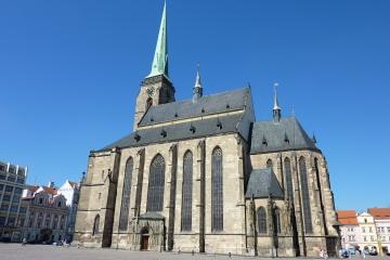 Plzen katedrala sv. Bartolomeje zpravycr kultura scaled
