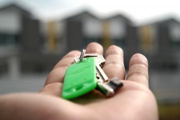 Realitní trh. Jak koupit levně byt? Natož v Praze nebo Brně?