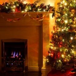 Šťastné a veselé Vánoce