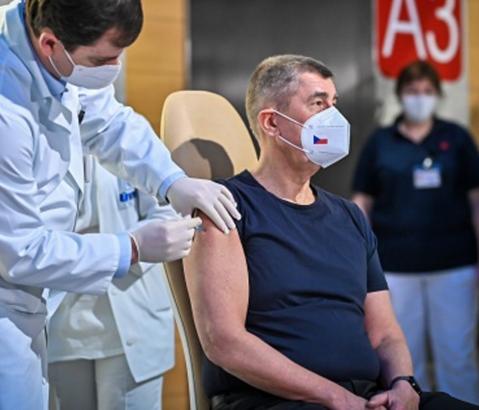 Premiér Andrej Babiš: Epidemie covidu se zhoršuje