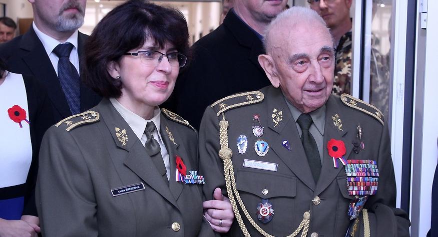 brigadni general v.v. Vaclav Kuchynka