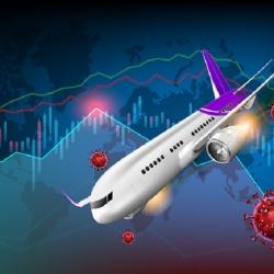 Smutný rok pro cestovní ruch. Meziroční poklesy zahraničních návštěv byly ve všech krajích více než 50%.Cestovní ruch na kolenou