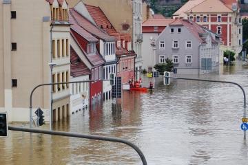 zivelne pohromy dotace obce obnova