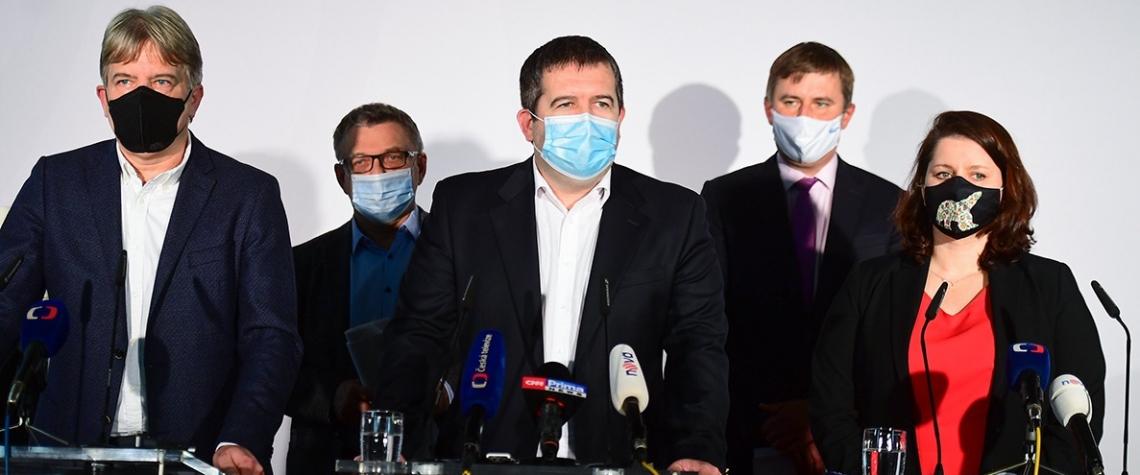 Vedení ČSSD bude vyjednávat o levicové volební alianci i s odboráři
