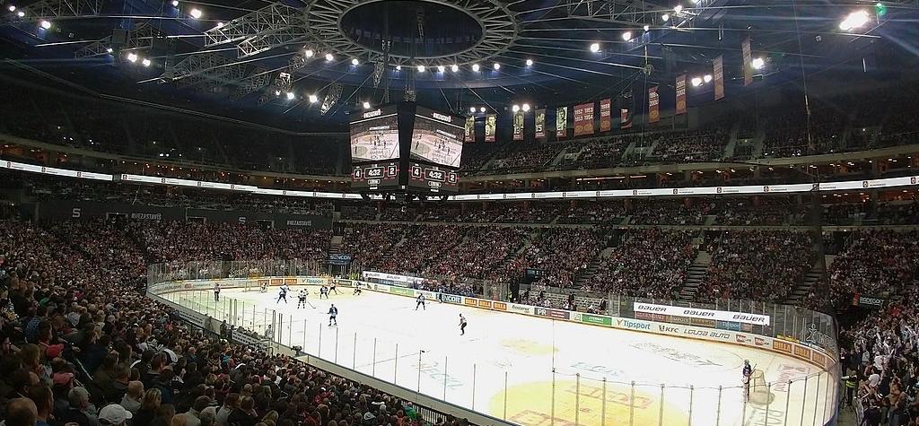 hokej,