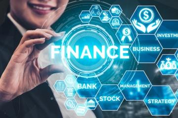 Finanční produkty, typy úvěrů a půjček. Rozdíl mezi nebankovním a bankovním sektorem