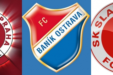 Historická tabulka české fotbalové ligy. Nejúspěšnější je stále Sparta