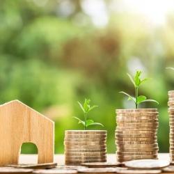 Ceny nemovitostí stále rostou