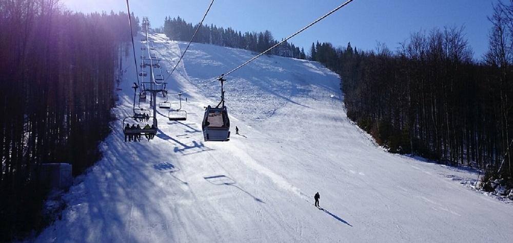 Vláda schválila podporu pro uzavřená lyžařská střediska