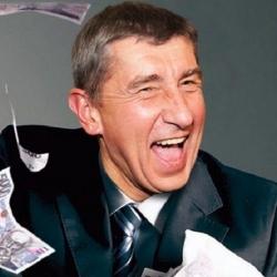 Andrej Babiš, Agrofert, Vláda, peníze