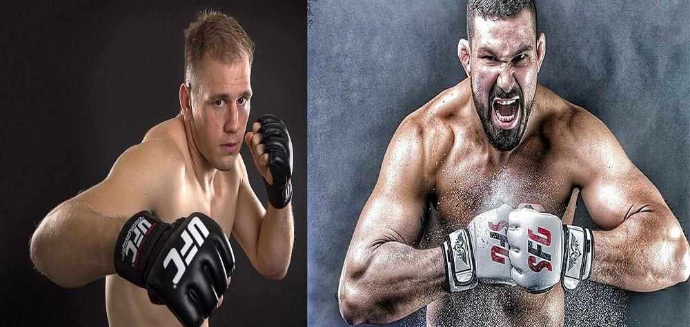 MMA: Viktor Pešta vyzval Attilu Végha. Ten na výzvu reagoval