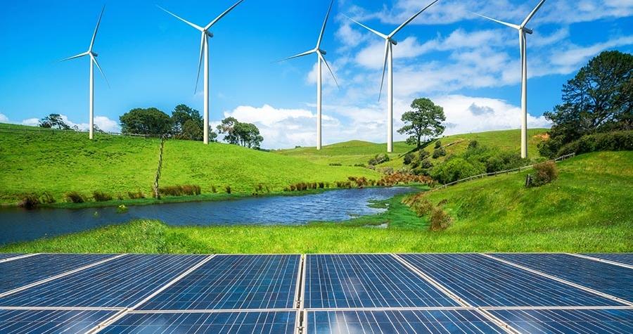 Česko je na změnu energetiky připravené, ukázal obrovský zájem o Modernizační fond