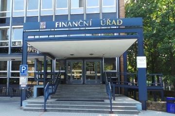 Pozor, změna úředních hodin na finančních úřadech