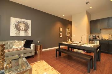 Příprava nemovitosti na prodej nebo pronájem - Home staging