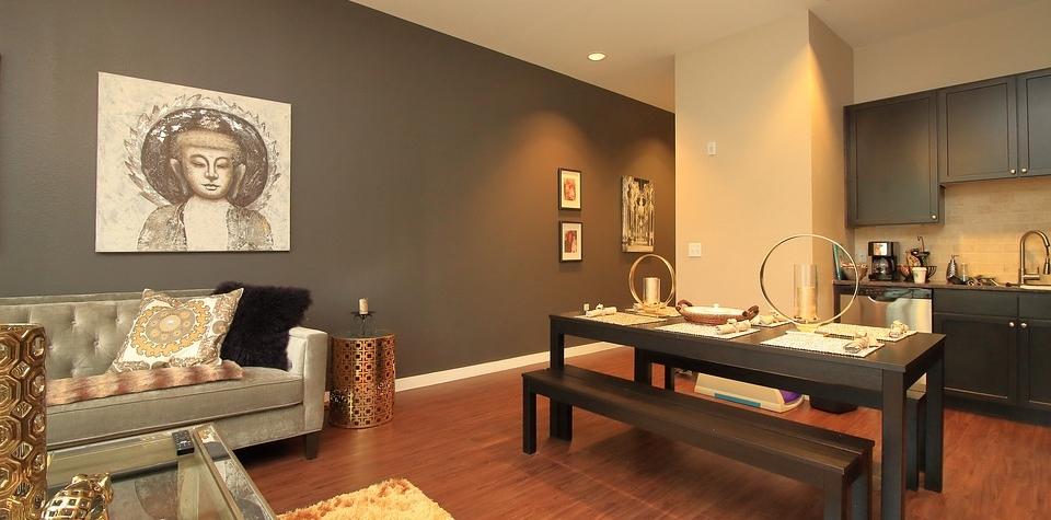 Příprava nemovitosti na prodej nebo pronájem – Home staging