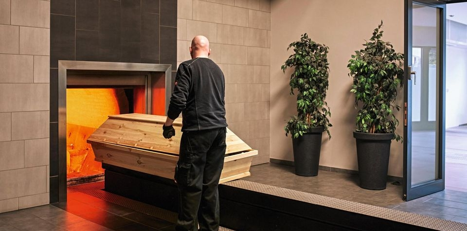 Ústřední krizový štáb zmapoval situaci v krematoriích. Řešení by měla vláda projednat v pondělí