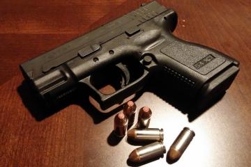 , zbraně, sebeobrana,