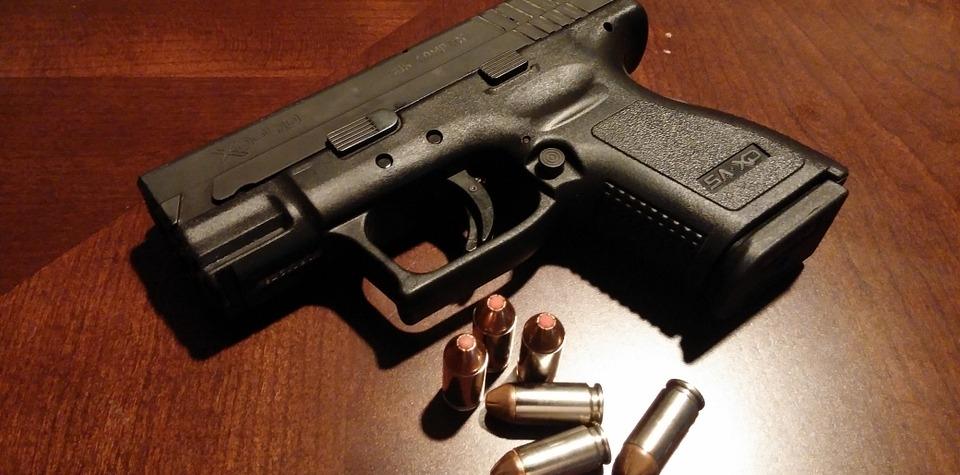 Novela zákona o zbraních a zbraňová amnestie
