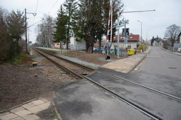 Správa železnic letos plánuje rekonstrukci 200 přejezdů
