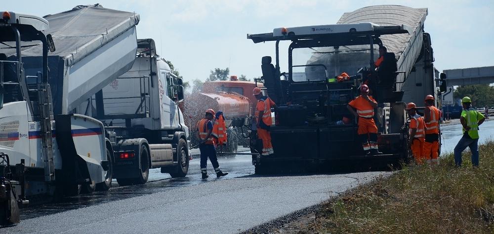Poslanci souhlasí s dostavbou a údržbou dálnice D4 mezi Příbramí a Pískem formou PPP projektu