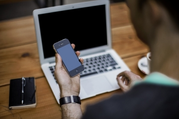 MOJE daně, finanční správa, Daně teď vyřešíte kompletně online, s přihlášením pomůže bankovní identita