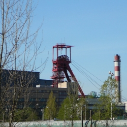 Útlum uhlí mění Moravskoslezský kraj, pomáhá s tím stát i samospráva. Utlumované doly přebírá DIAMO